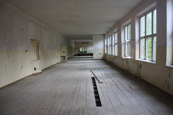 Undergången (foto. Catharina Gripenberg)
