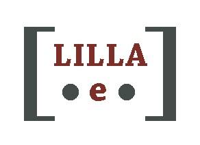 lilla e-logo